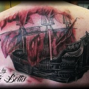 Pirate Ship 3
